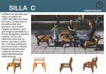 SILLA C111
